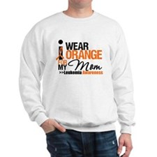 Leukemia (Mom) Sweatshirt