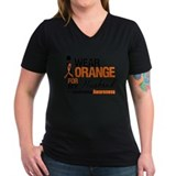 Leukemia (Husband) Shirt