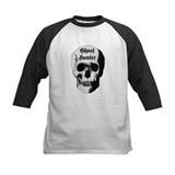 Ghost Hunter Skull Tee