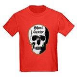 Ghost Hunter Skull T