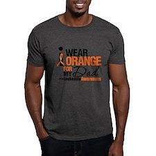 Leukemia (Dad) T-Shirt