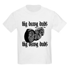Big Dawg Duds T-Shirt