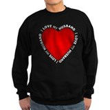 I Love My Husband - Jumper Sweater