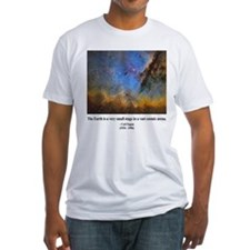Carl Sagan D Shirt