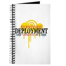 Deployment (I Miss You) Journal