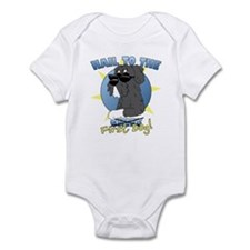 Bo Obama Infant Bodysuit