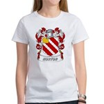 Horton Coat of Arms Women's T-Shirt
