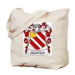 Horton Coat of Arms Tote Bag