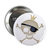 "King Kiddly 2.25"" Button (10 pack)"