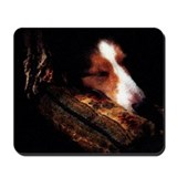 Glendale Bentley Nap Time Mousepad