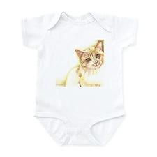 Magnum Infant Bodysuit
