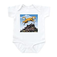 Magnum's Dream Infant Bodysuit
