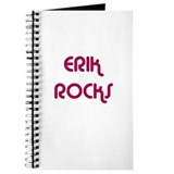 ERIK ROCKS Journal
