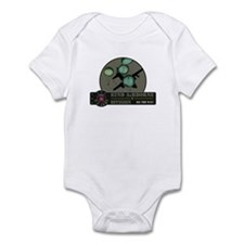 82nd Airborne Infant Bodysuit