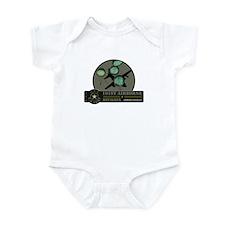 101st Airborne Infant Bodysuit