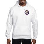 CBP Masons Hooded Sweatshirt