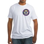 CBP Masons Fitted T-Shirt