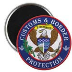 CBP Masons Magnet