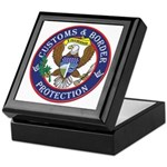 CBP Masons Keepsake Box