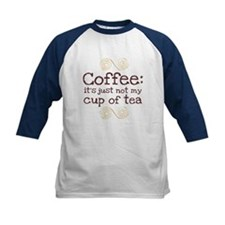 Not My Cup Of Tea Tee