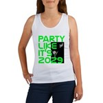 Apophis 2029 Women's Tank Top