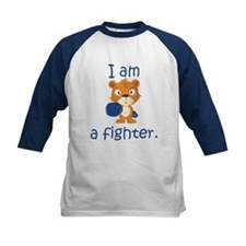 Teddy Bear Fighter Tee