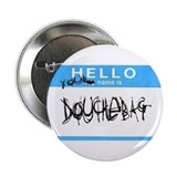 "Cute Hello 2.25"" Button"