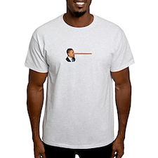 Obama-nocchio T-Shirt