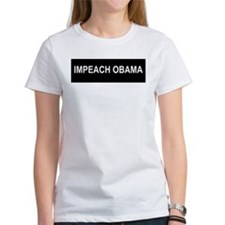 Unique 2012meterantiobama Tee