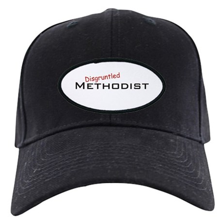 Disgruntled Methodist Black Cap