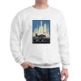 Chicago Retro Jumper