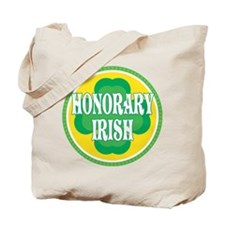 Honorary Irish Tote Bag