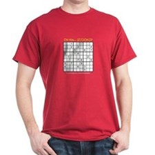 Do you... SUDOKU? T-Shirt
