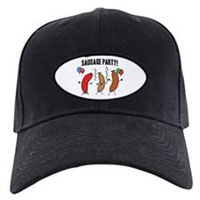 Sausage Party Baseball Hat