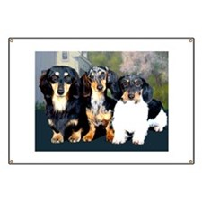 Sweet Doxie Group Banner