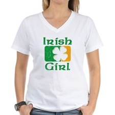 Irish Girl Shirt