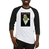 Romantic Writer: Percy Shelley Baseball Jersey