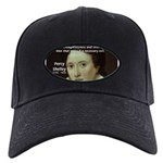 Romantic Writer: Percy Shelley Black Cap