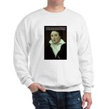 Romantic Writer: Percy Shelley Jumper