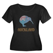 Auckland New Zealand Kiwi T