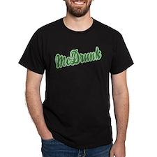 McDrunk T-Shirt