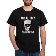 Dec 21 2012 T-Shirt
