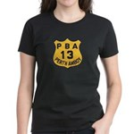 Perth Amboy PBA Women's Dark T-Shirt
