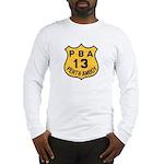 Perth Amboy PBA Long Sleeve T-Shirt