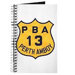 Perth Amboy PBA Journal