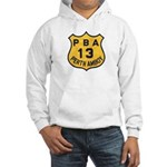 Perth Amboy PBA Hooded Sweatshirt