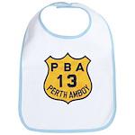 Perth Amboy PBA Bib