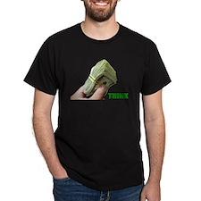 Think Money T-Shirt