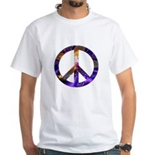 Astral Peace Sign Shirt