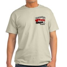 Peace Love Cure Diabetes T-Shirt